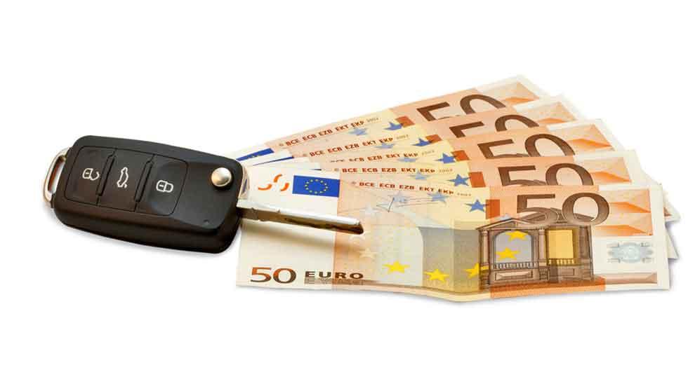 ¿Compraste coche entre 2006 y 2013? Podrían devolverte 1.500 euros