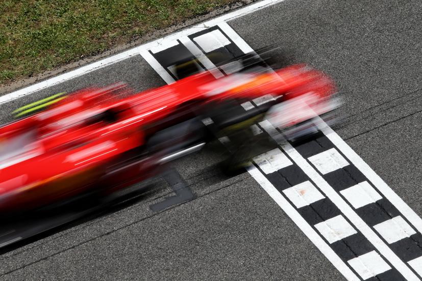 GP de España de F1: Ferrari desbanca a Mercedes