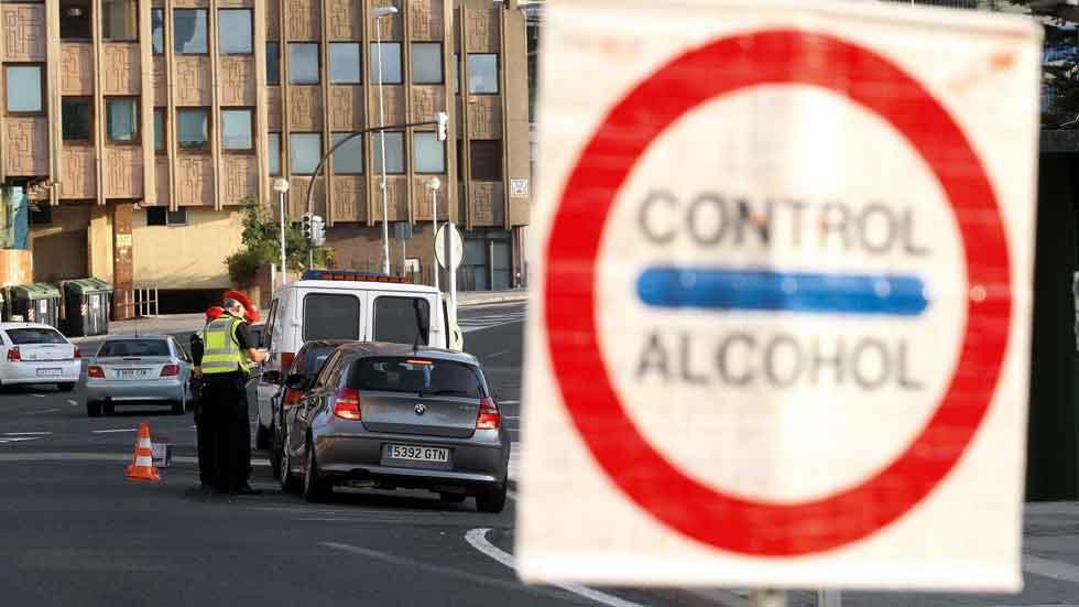 Positivo en alcohol o drogas: los reincidentes serán remitidos a las autoridades sanitarias