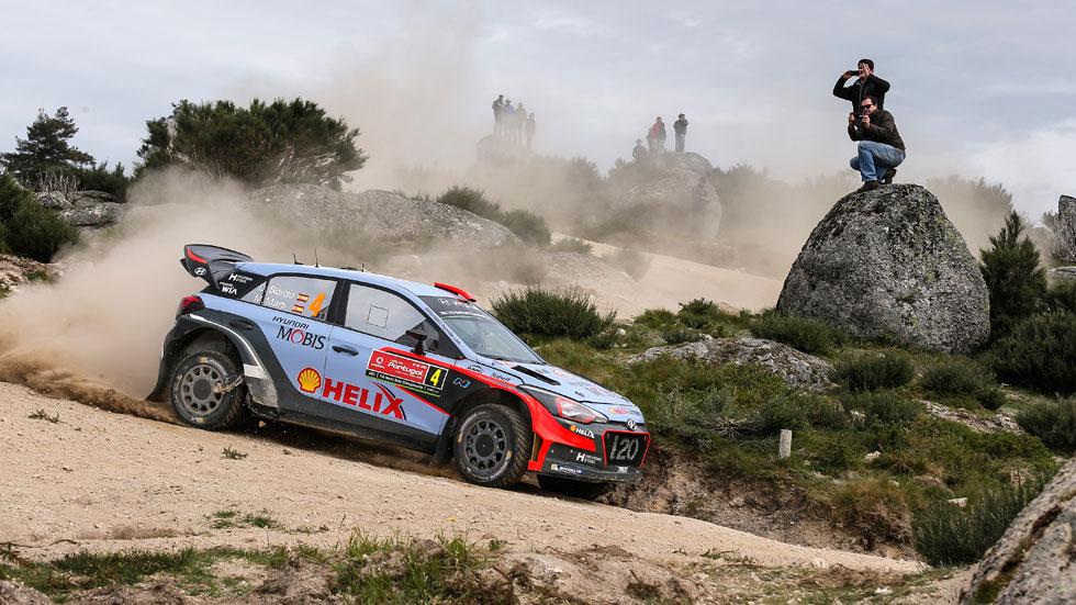 Rally de Portugal 2017: previo y horarios