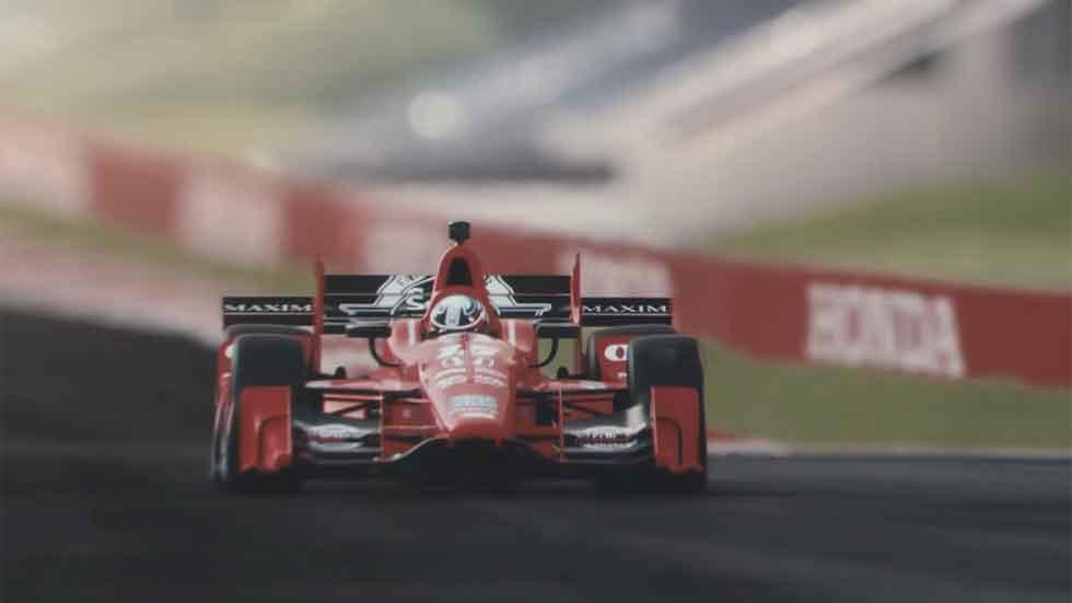 El increíble corazón deportivo y de carreras de Honda (vídeo)