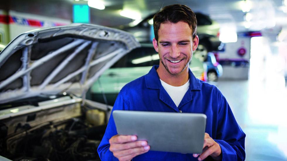 Las marcas de coches más fiables según los conductores españoles