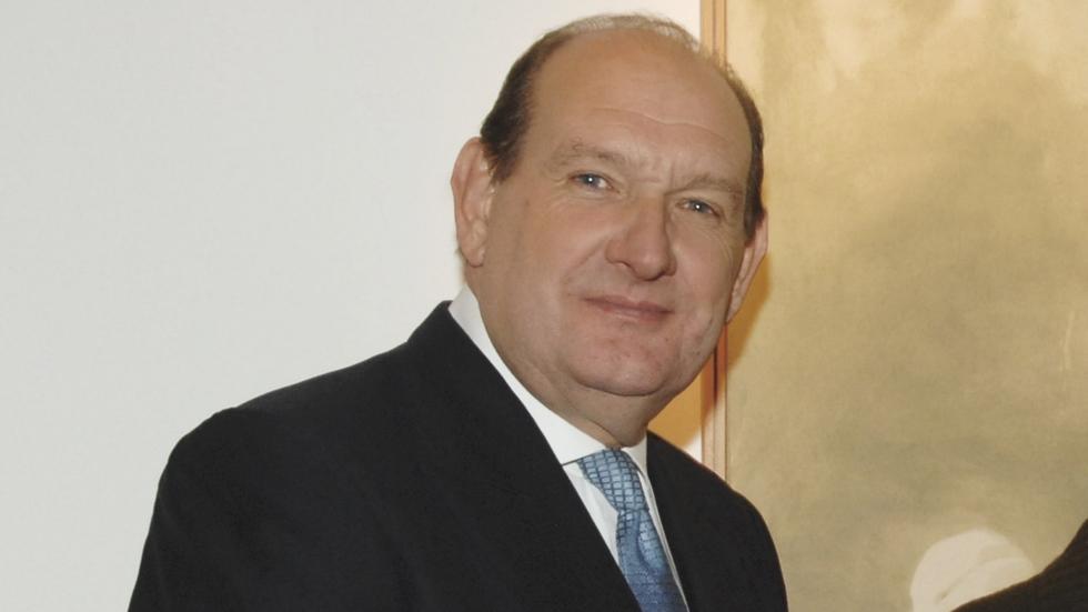 Adiós a Gigi Corbetta: uno de los grandes nombres del motor en España
