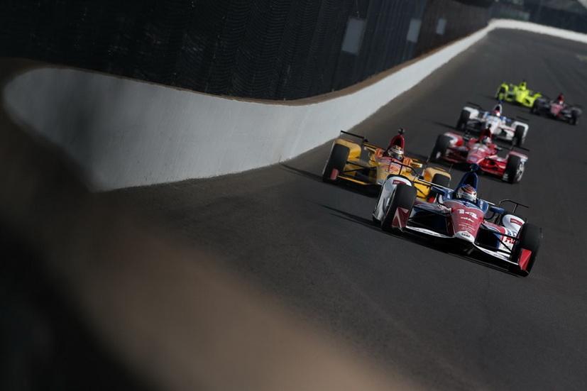 500 Millas de Indianapolis: Hoy se disputa la primera calificación