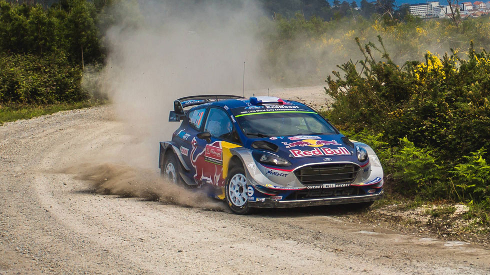 Rally de Portugal 2017: Ogier consigue su victoria 40; Sordo, podium