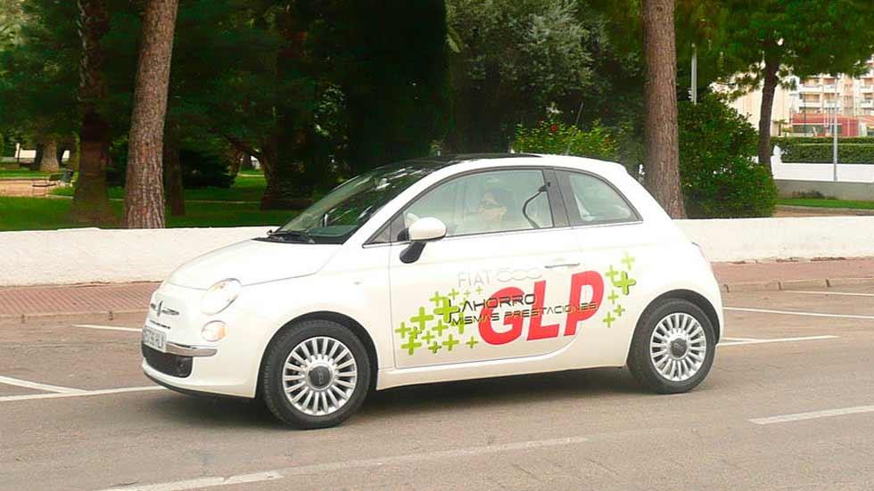 Dudas: ¿qué ventajas tiene usar un coche de gas?