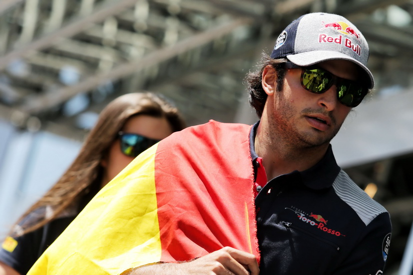GP de Mónaco de F1: Sainz quiere volver a puntuar