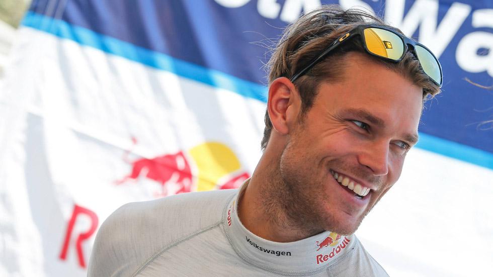 Andreas Mikkelsen ficha por Citroën para el Rally de Cerdeña