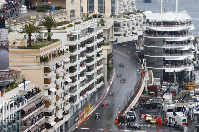 GP de Mónaco de F1: esta semana la F1 visita el Principado