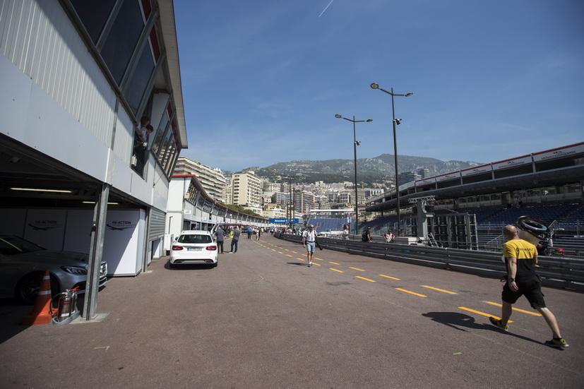 GP de Mónaco de F1: horarios de entrenamientos, calificación y carrera