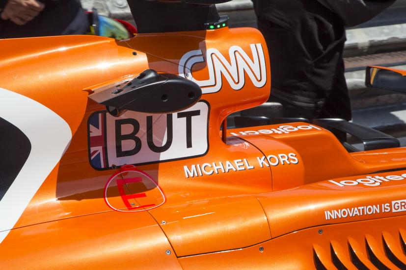 GP de Mónaco de F1: Button está relajado y emocionado por correr en Mónaco