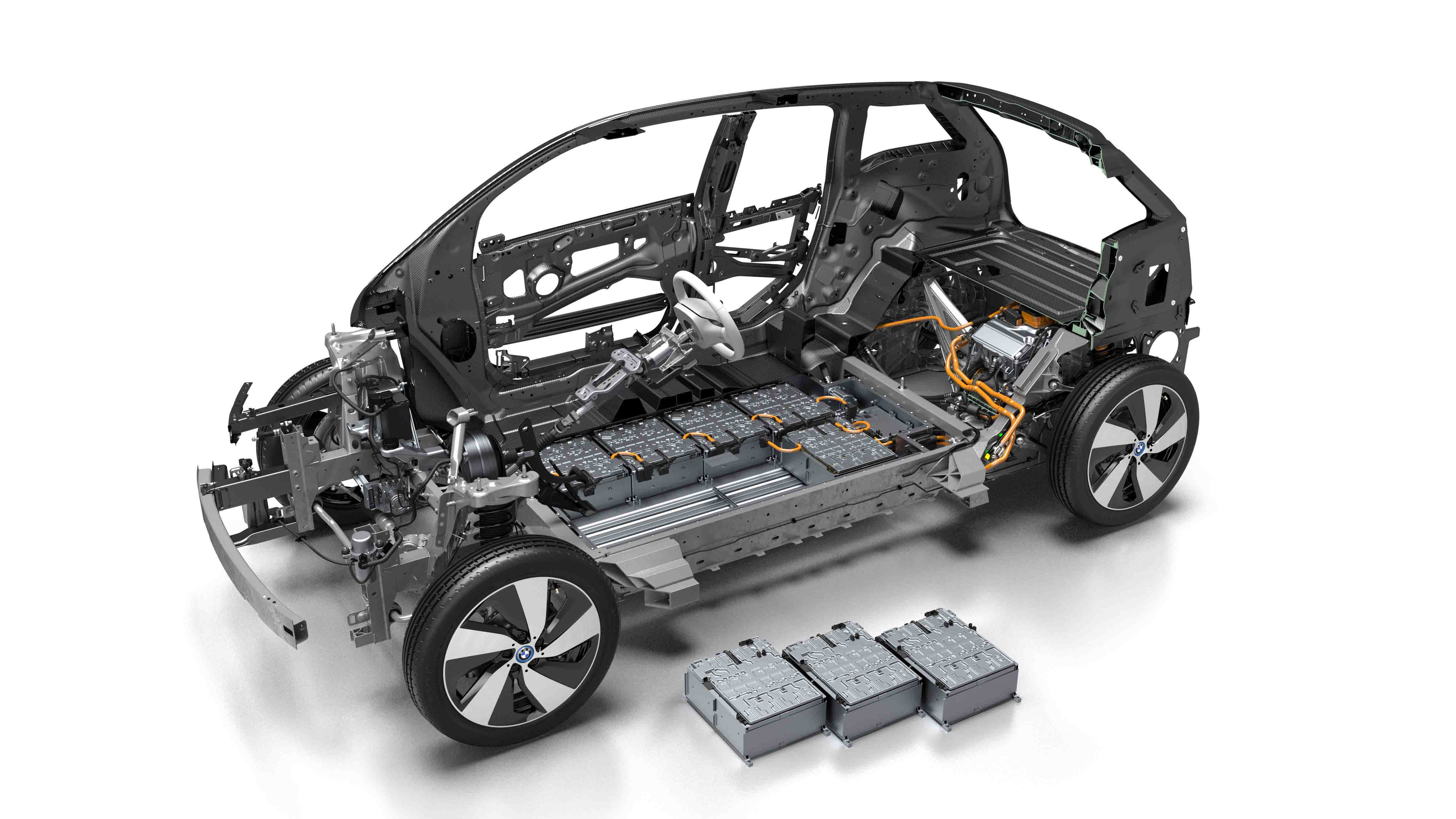 Los coches eléctricos podrían ser los más baratos en 2030