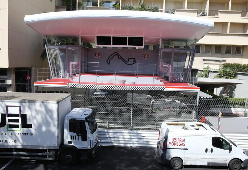GP de Mónaco de F1: nuevo podio para la F1 en Mónaco