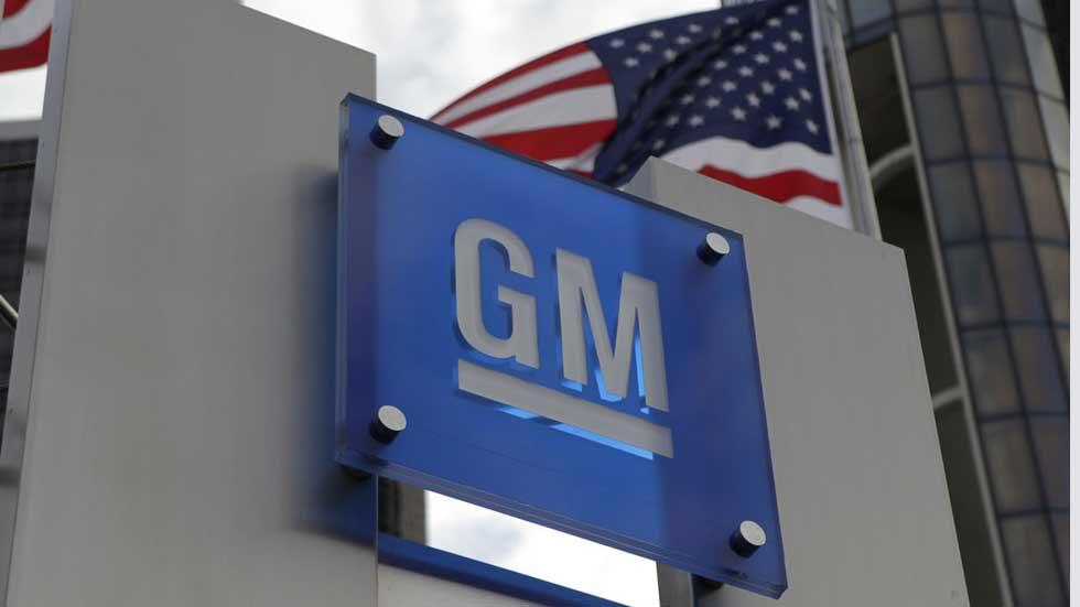 General Motors acusada de instalar software malicioso en sus coches