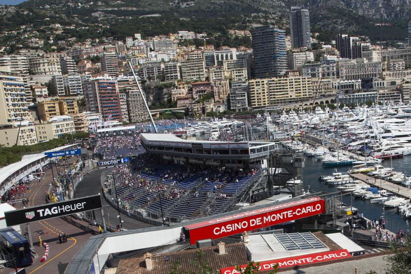 GP de Mónaco de F1: una carrera de estrategia