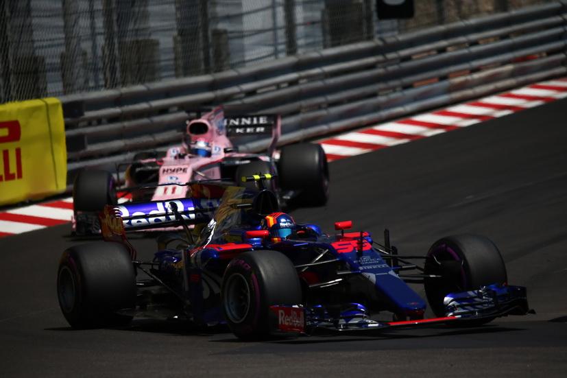 "GP de Mónaco de F1: ""Ha sido un fin de semana perfecto, de diez"", comenta Sainz"