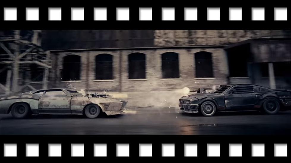 Las 5 peores películas de coches de todos los tiempos