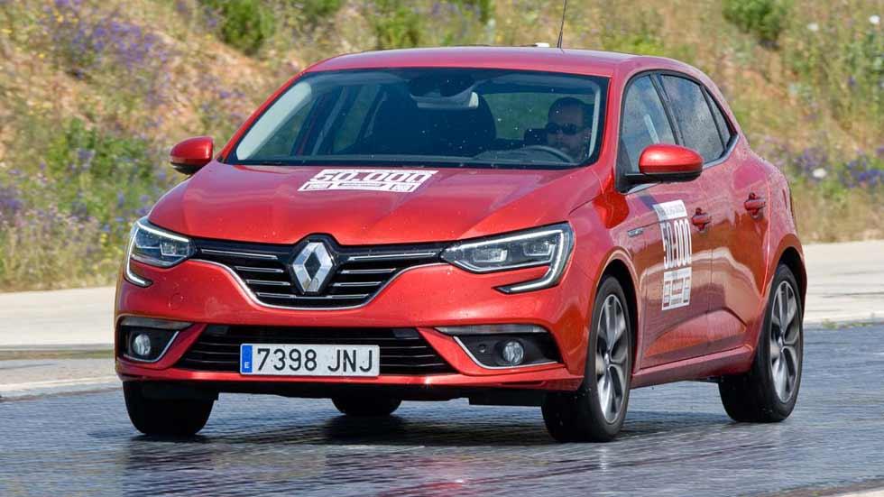 Prueba de 100.000 km con el Renault Mégane 1.6 dCi: ¡objetivo logrado!