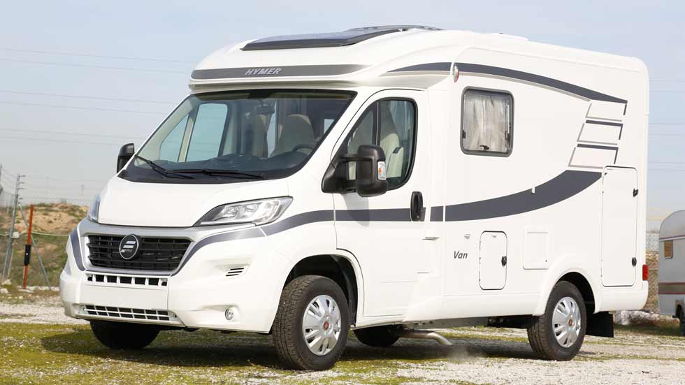 ¿Cuál es la mejor autocaravana o camper para comprar?