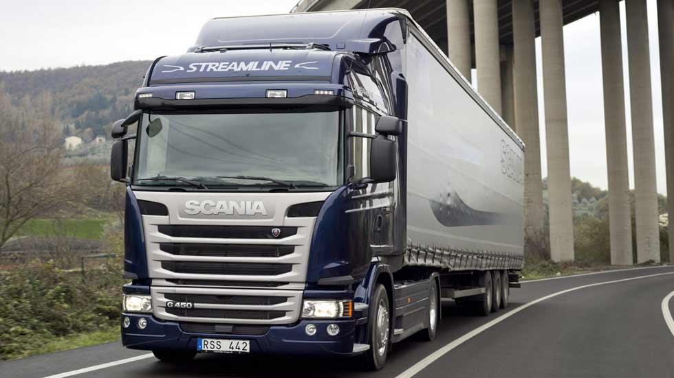 Los camiones autónomos, un gran problema: ¿se eliminarán millones de empleos?