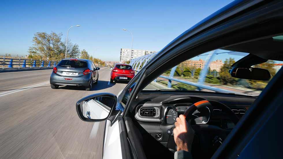 Las ventas de coches, al alza un 11,2 por ciento en mayo