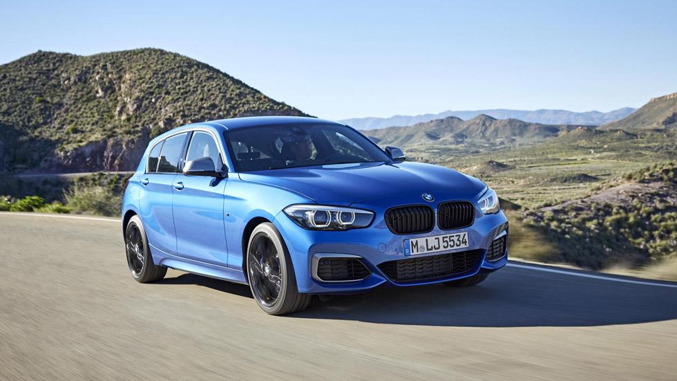 BMW Serie 1 2017, todos los precios para España