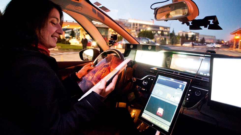 ¿Cuántas vidas podrían salvar los coches autónomos?