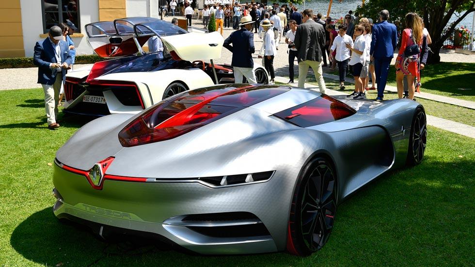 ¿Cuál es el coche más bonito de la actualidad?