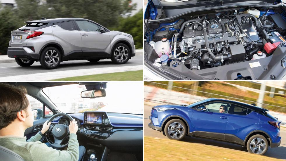 Toyota C-HR: las claves del gran éxito del SUV… y sus defectos