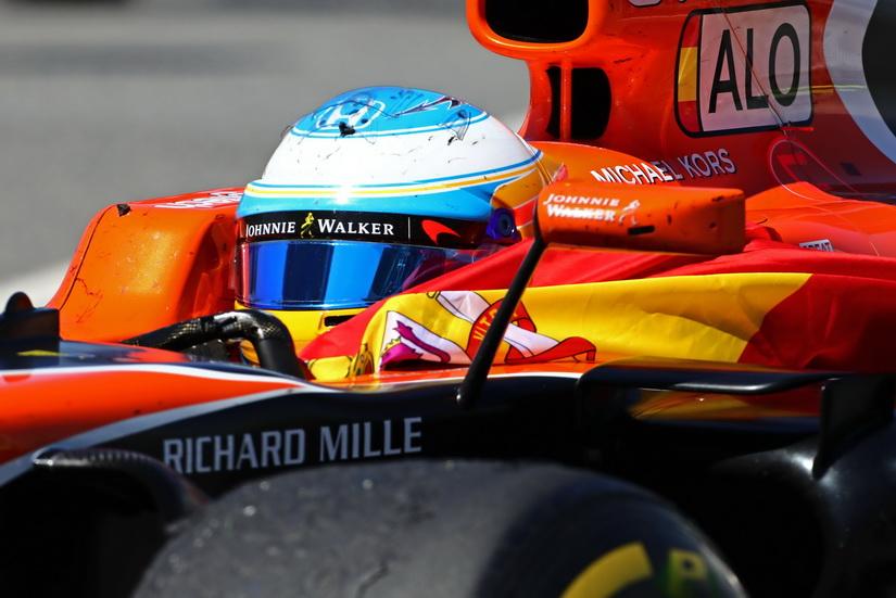 GP de Canadá de F1: Alonso vuelve a la rutina