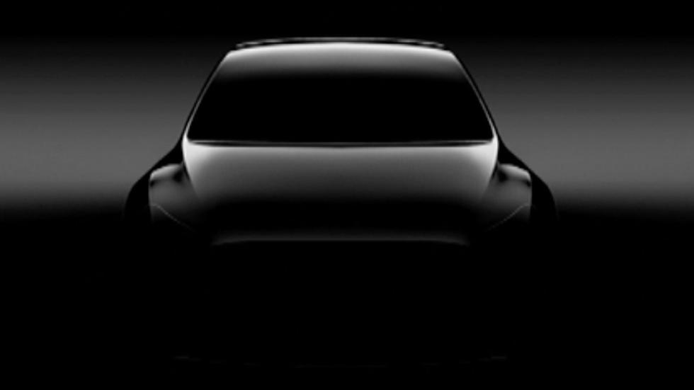 ¡Oficial! Tesla Model Y, el futuro SUV compacto