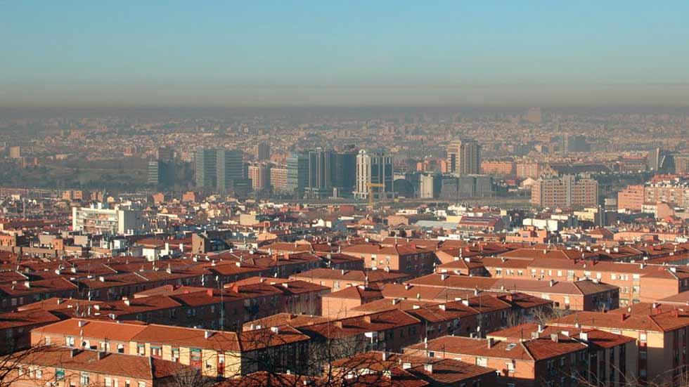 Bilbao estudia poner ya un peaje al coche privado en la ciudad