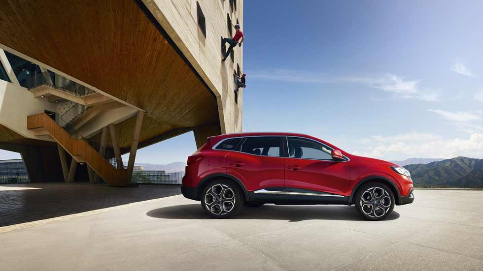 Renault revisará 30.000 coches por posibles fallos en los airbags