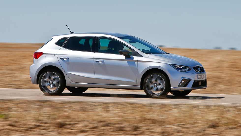Nuevo Seat Ibiza 1.0 TSI 115 CV: primeras impresiones y consumo real