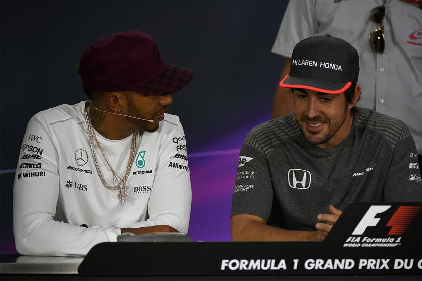 """GP de Canadá de F1: """"Si ganamos antes de septiembre, seguiré en McLaren"""", dice Alonso"""
