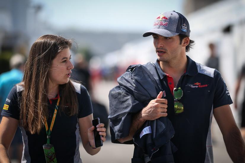 """GP de Canadá de F1: """"Muros, muros y más muros"""", comenta Sainz sobre el circuito"""