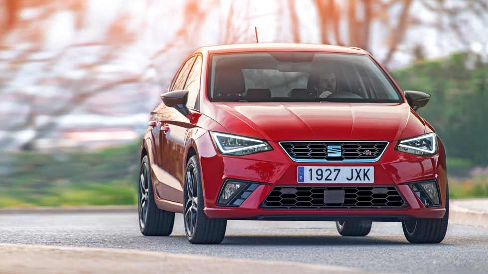 Seat Ibiza 1.5 TSI ACT 150 CV: consumo real y primeras impresiones