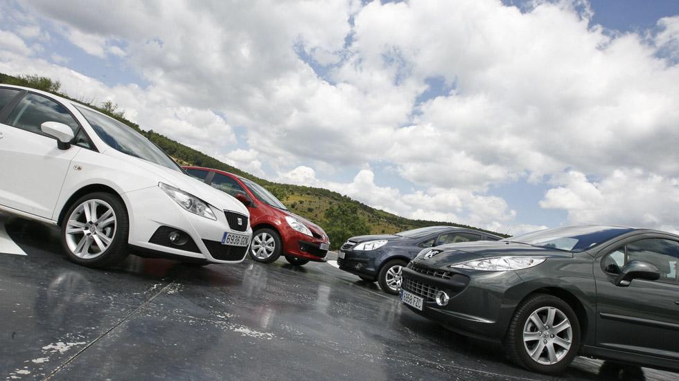 Los coches usados más vendidos tienen… ¡más de 10 años!