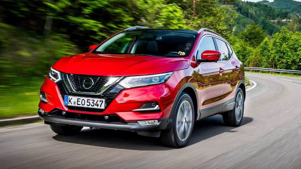 Nissan Qashqai 2017: el SUV líder cambia… ¡y lo probamos!
