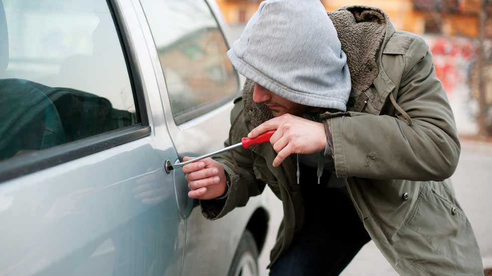 Catalizadores: el gran objeto de deseo de los ladrones de coches