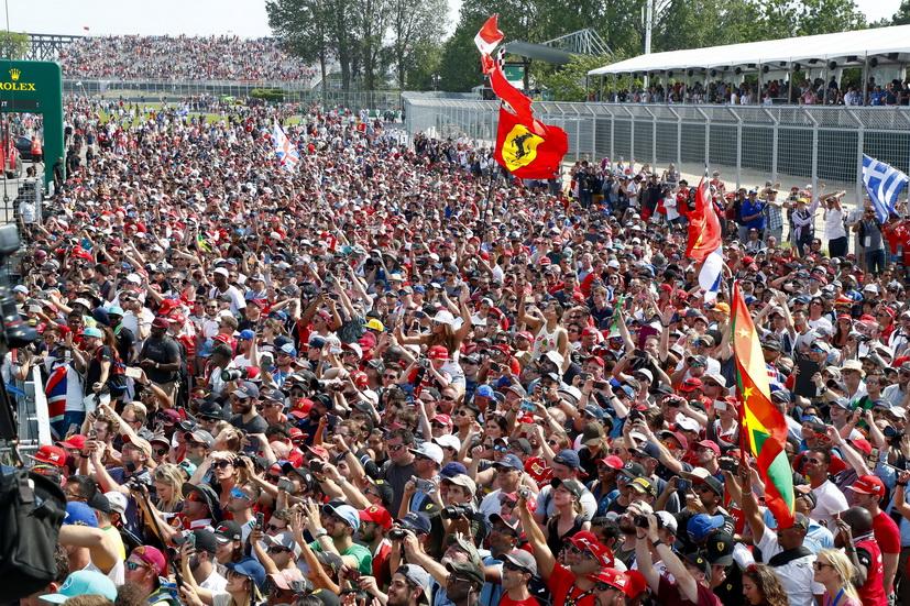 Fórmula 1: ya se conoce el calendario provisional de carreras para 2018