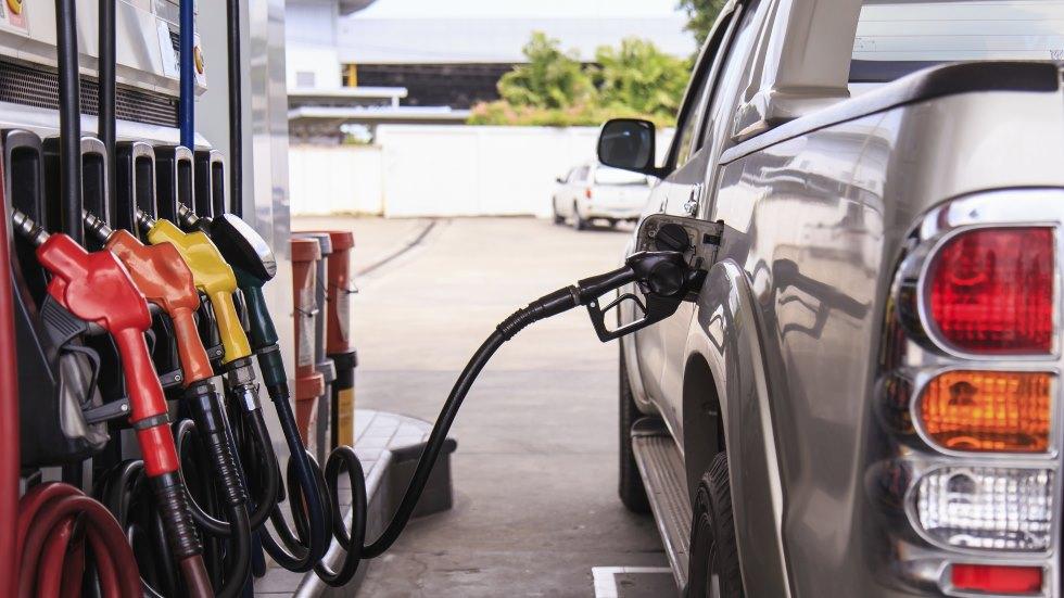 Récord de gasolineras en España… y récord de fraude