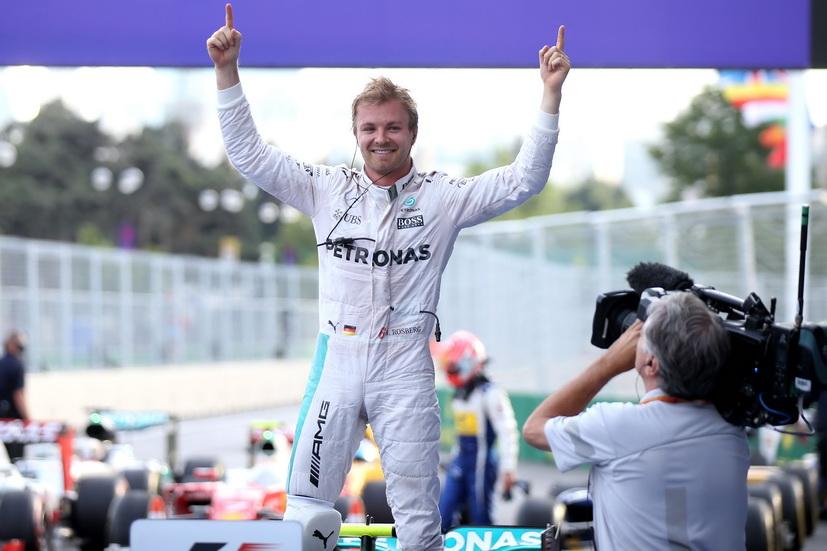 GP de Azerbaiyán de F1: por segunda vez se correrá en el circuito de Bakú