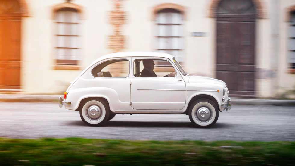 La Federación de coches antiguos pide que los clásicos estén libres de restricciones