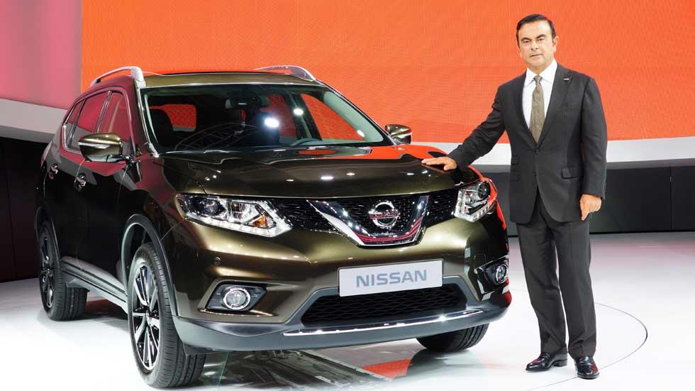 ¿Será Renault-Nissan primer fabricante mundial por delante de VW y Toyota?