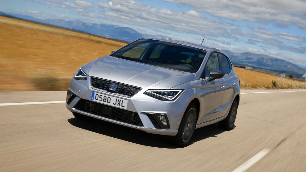 Seat Ibiza 1.0 TSI/115: prueba y mediciones al superventas