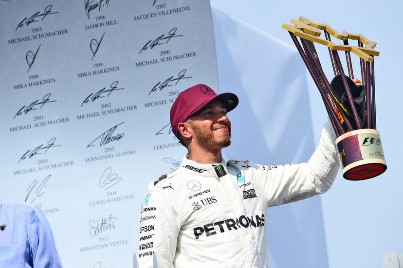 ¡Bombazo! Lewis Hamilton podría dejar la Fórmula 1 en breve