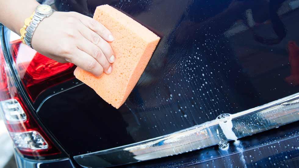 ¿Mosquitos en tu coche? Cómo quitarlos de forma fácil
