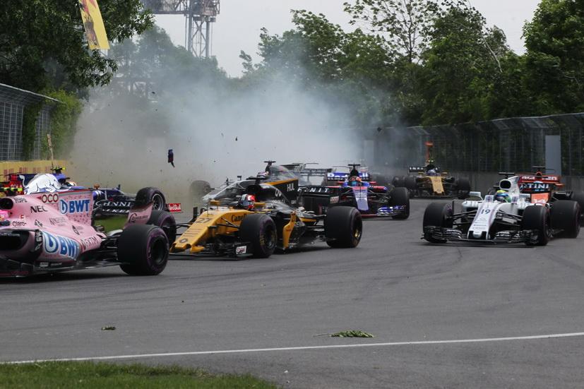 GP de Azerbaiyán de F1: Sainz retrocederá tres posiciones en la parrilla de salida