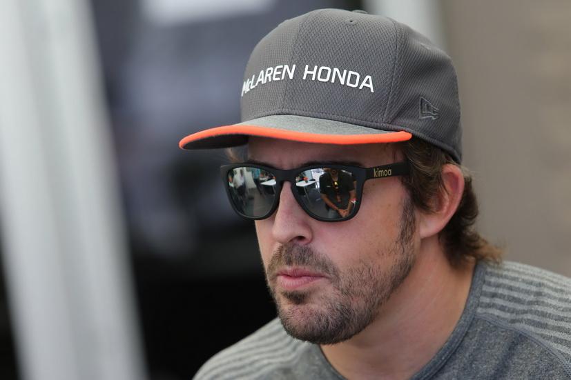 """Alonso analiza la F1 y su situación: """"el año que viene donde corra voy a ganar"""""""